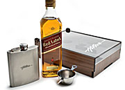 Kit Whisky personalizado